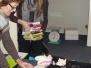 Koffer inpakken bij Toos Hofstede