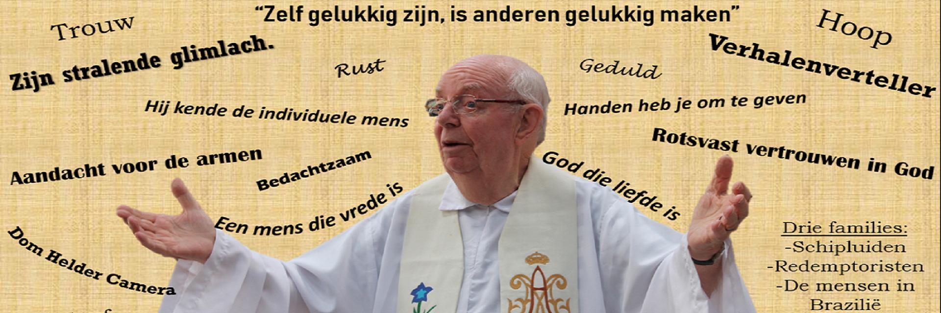 Pater Gabriël